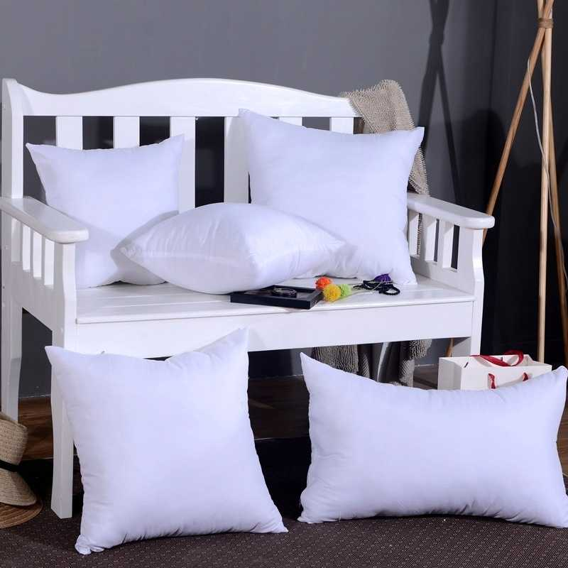 Anime Hugging Body Cushion Pillow Inner Stuff PP Cotton 60x40cm 23.6/'/'*15.7/'/'