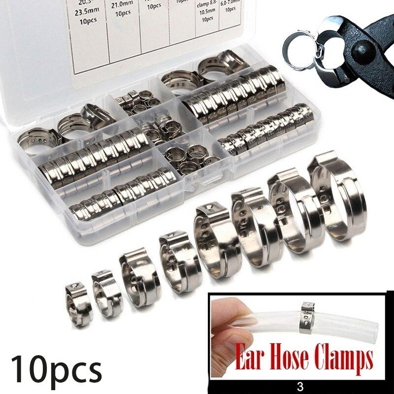 nuevo 48 cable zapatos Teléfono-pieza de repuesto 3mm tenedor forma
