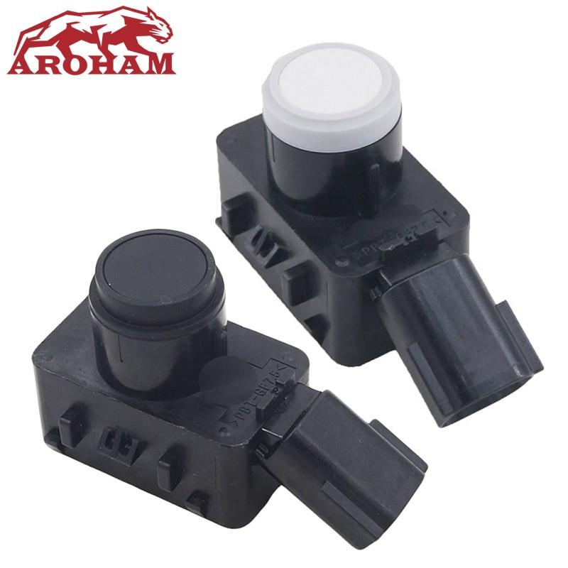 PDC Parking Sensor 8934133160 8934148010 for Toyota Land Cruiser Reiz Sequoia LEXUS GX460