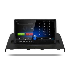 Ekran IPS HD z systemem Android 6.0 samochodowe Multimedia Radio nawigacja GPS odtwarzacz DVD + rama dla Land Rover Freelander 2 2007-2015 WiFi Bluetooth USB