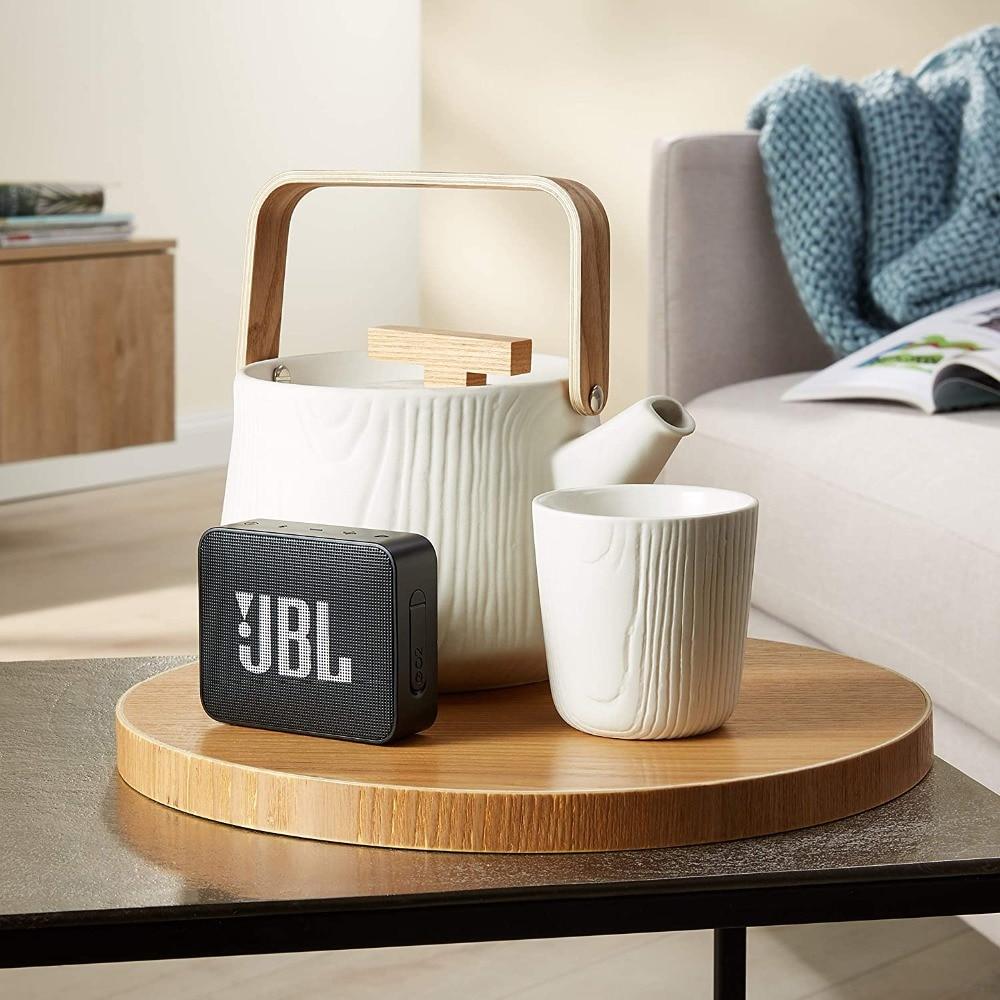 JBL Go 2 Portable Bluetooth Speaker 4