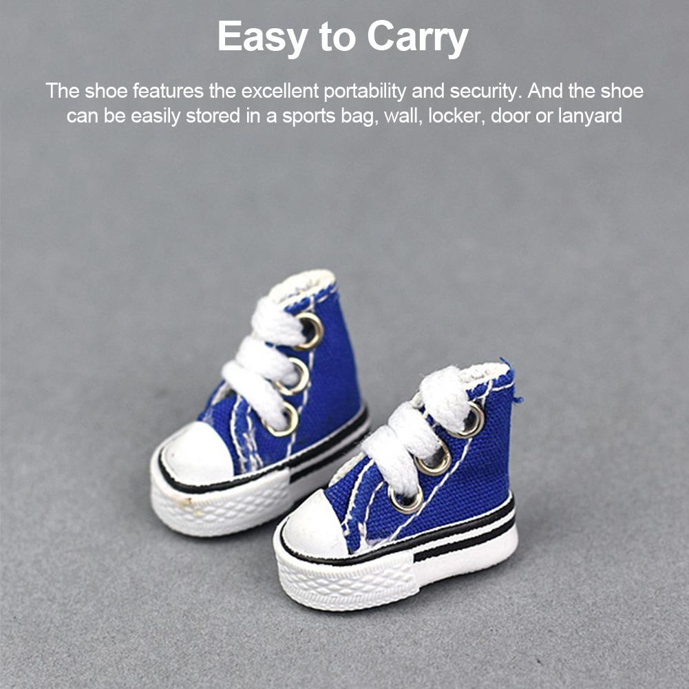 Mini chaussure à doigts de haute qualité, 1 pièce, chaussure de Skate mignonne, pour la pause des doigts