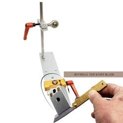 Części do ostrzenia noży-3 sekundy odwracanie noża klips do ostrzenia krawędzi Ruixin pro