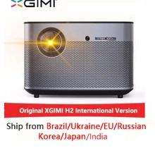 XGIMI H2 1920*1080 dlp Full HD projector 1350 ANSI lumens 3D projector