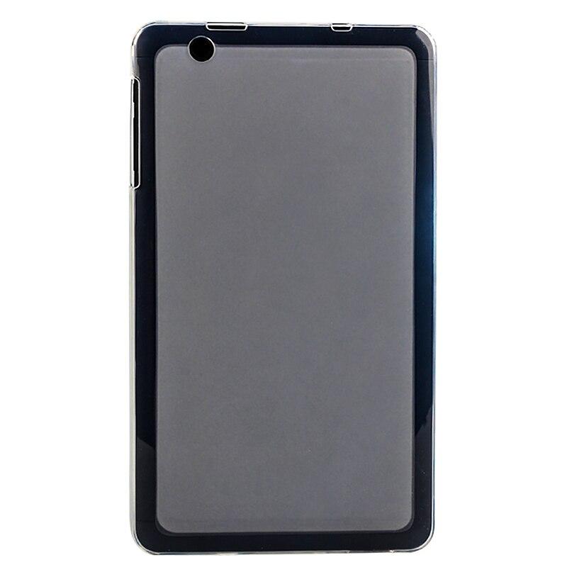 HOT-OCUBE ультратонкий прозрачный матовый Мягкий защитный чехол из ТПУ для планшета Alldocube M8