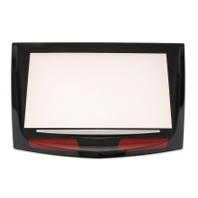 цена на 1 Piece Touch Screen Display TouchSense Replacement For Cadillac SRX ATS XTS CTS CUE