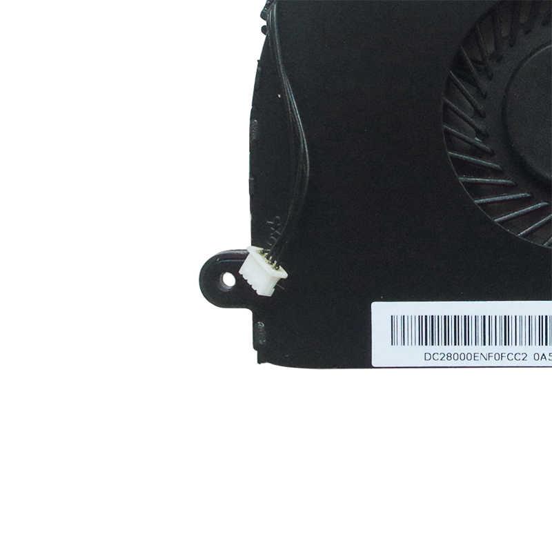 كمبيوتر محمول جديد مروحة تبريد وحدة المعالجة المركزية برودة نظام لينوفو B40-80 B50-45 B50-70 N50-70 N50-80 N50-30 N50-45 N40-80 E40-80 E40-70 E41-80