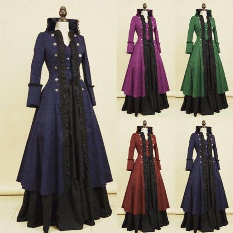 Ladies Gothic Vampire Queen Lace Ruffle Mini Shrug Halloween Costume Accessory