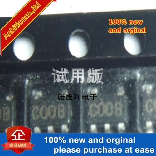 5pcs 100% New Original LMC7211BIM5X SOT23-5 Silk-screen C00B LMC7211BIM5 In Stock