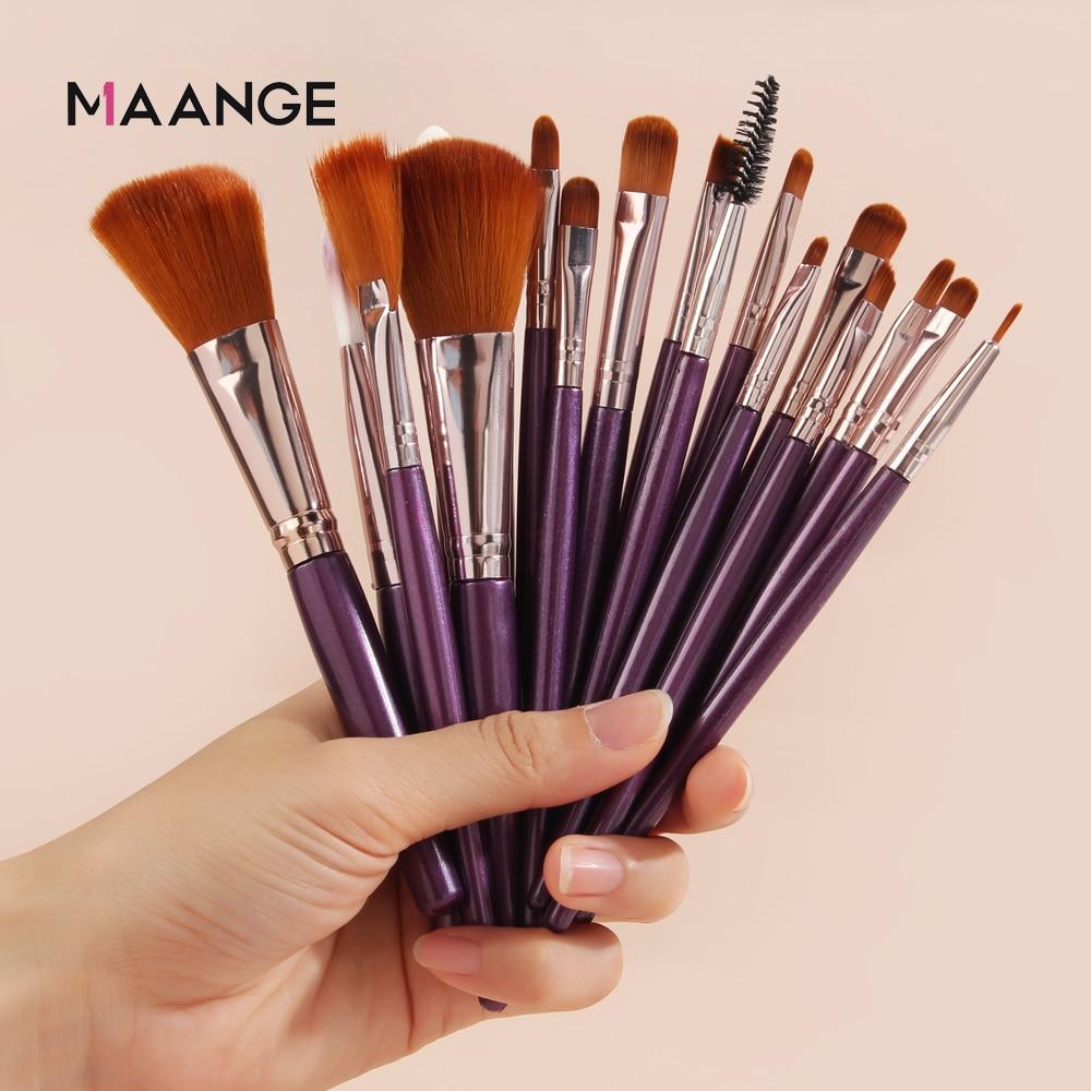 Makeup Brushes Tool Set  2