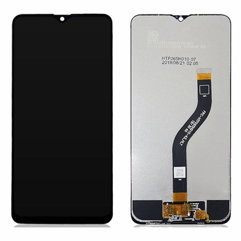 100%Original Super AMOLED For Samsung Galaxy A20S Lcd Display Digitizer A207 A207F A20S Display Touch Screen Digitizer Assembly 2960 1440 6 3 super amoled display screen for samsung galaxy note 8 lcd screen digitizer touch screen assembly with free tools