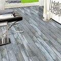 Móveis remodelado adesivos sala de estar remodelado grão de madeira adesivos à prova dwaterproof água auto-adesivo papel de parede pvc grão de madeira