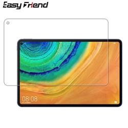 Для планшета Huawei MatePad Pro 10,8 10,4 дюймов T8 T10 T10S 10,1 MatePadPro Mate Pad T8 защитная пленка из закаленного стекла