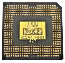 משלוח חינם חדש שבב 1910 6039E 1910 6037E DMD fit עבור Optoma HD26 עבור BENQ W1070 מקרן חם מכירות במלאי