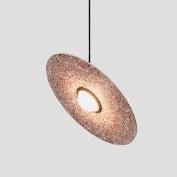 Oprawa oświetleniowa suspendu szklana dekoracja wnętrz E27 oprawa oświetleniowa oprawa oświetleniowa do sypialni suspendu w Wiszące lampki od Lampy i oświetlenie na