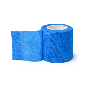 Image 3 - 3pcs/set Medical Splint Roll Aluminium Emergency First Aid Fracture Fixed Splint With Self adhesive Bandage