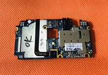 Original mainboard 4G RAM+64G ROM Motherboard for DOOGEE BL5000 MTK6750T Octa Core 5.5 FHD 1920*1080 Free shipping