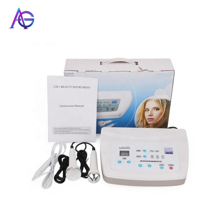High Frequency 2 IN 1 Spot Removal And Facial Lifting Machine For Home Use