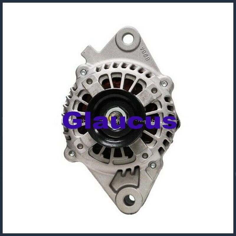 2TR 2TRFE engine alternator Generator FOR TOYOTA TACOMA 2.7L L4 2005 2006 2007 27060-75310 104210-8110 2100582