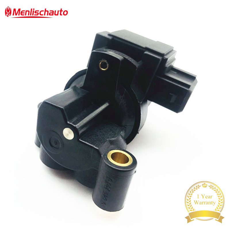 IDLE AIR CONTROL VALVE For Hyun-dai for Kia 2.4 2.5 2.7L 1999-2010 <font><b>35150</b></font>-<font><b>33010</b></font>/0280140571/<font><b>35150</b></font> <font><b>33010</b></font>/3515033010/0k9A2-20660A image
