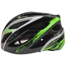 Cycling-Helmet Bike Bicycle Safe Road Ultralight Mountain Women Ce Capacete-De-Ciclismo