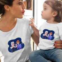 Женская футболка в стиле Харадзюку милый модный топ с графическим