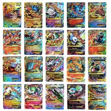 324 pièces Pokemon aucune répétition Pokemons Dragon majesté évolution brillant Pokemon cartes jeu TAG VMAX bataille Carte Trading enfants jouet