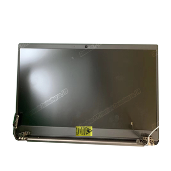 13.3 inch FHD LCD Assembly For Dell latitude 7390 P82G lcd display touch screen assembly + top bezel