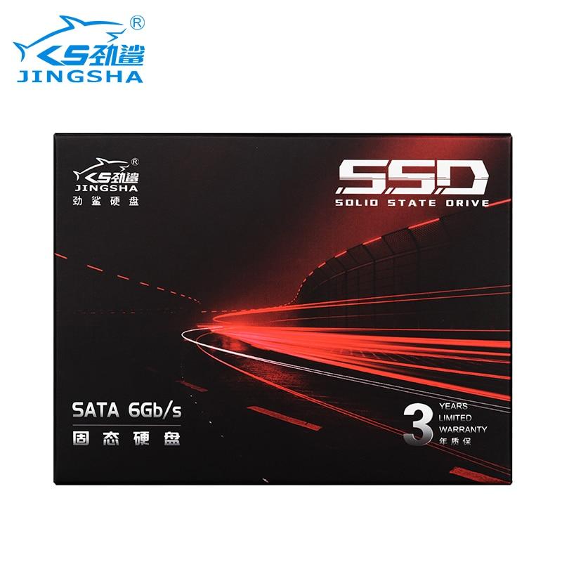 JINGSHA SSD 1tb 120gb 240 gb 480gb 2tb SSD HDD 2.5'' SSD SATA SATAIII 512gb 256gb 128gb Internal Solid State Drive for Laptop 3