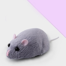 Toy Mouse-Model Puppies Remote-Control And Child Electric Electric-Mouse-Simulation Kittens