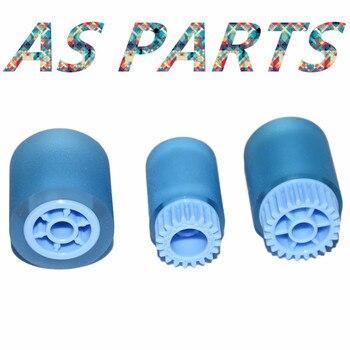 10sets* AF03-0081 AF03-1082 AF03-2080 for Ricoh Aficio AF1075 AF2051 AF2060 MP7500 MP5500 MP6500 MP7000 Paper Pickup Roller Kit