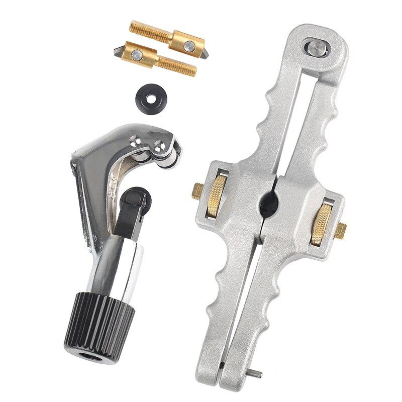 Longitudinal Opening Knife Longitudinal Sheath Cable Slitter Fiber Optical Cable Stripper SI-01 Cable Cutter