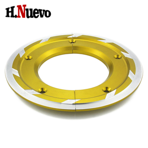 Image 3 - T MAX 530 Moto For Yamaha TMAX 530 SX DX Accessories TMAX530 Accessori Transmission Belt Pulley Cover T MAX 530 SX DX 2017 2018