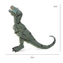 Jurassic Tyrannosaurus Rex T-Rex Dinosaur Toys Animal Model Collection wiben jurassic tyrannosaurus rex t rex dinosaur toys action figure animal model collection learning