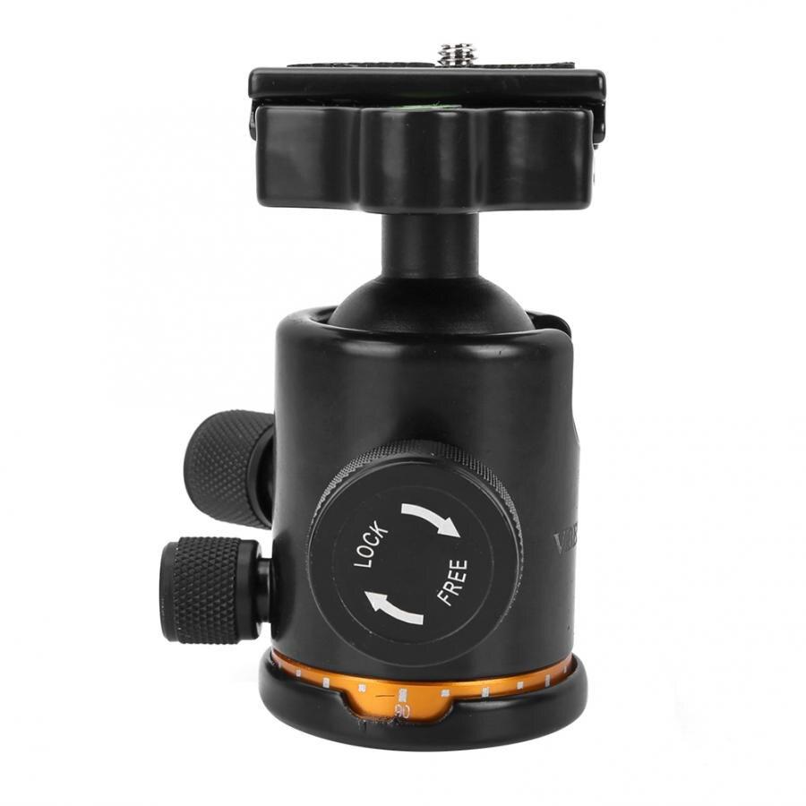 1//4 Interface Mini Tripod Mount Adapter Video Action Camera Accessory Aluminum Alloy Black Vbestlife Mini Tripod Adapter