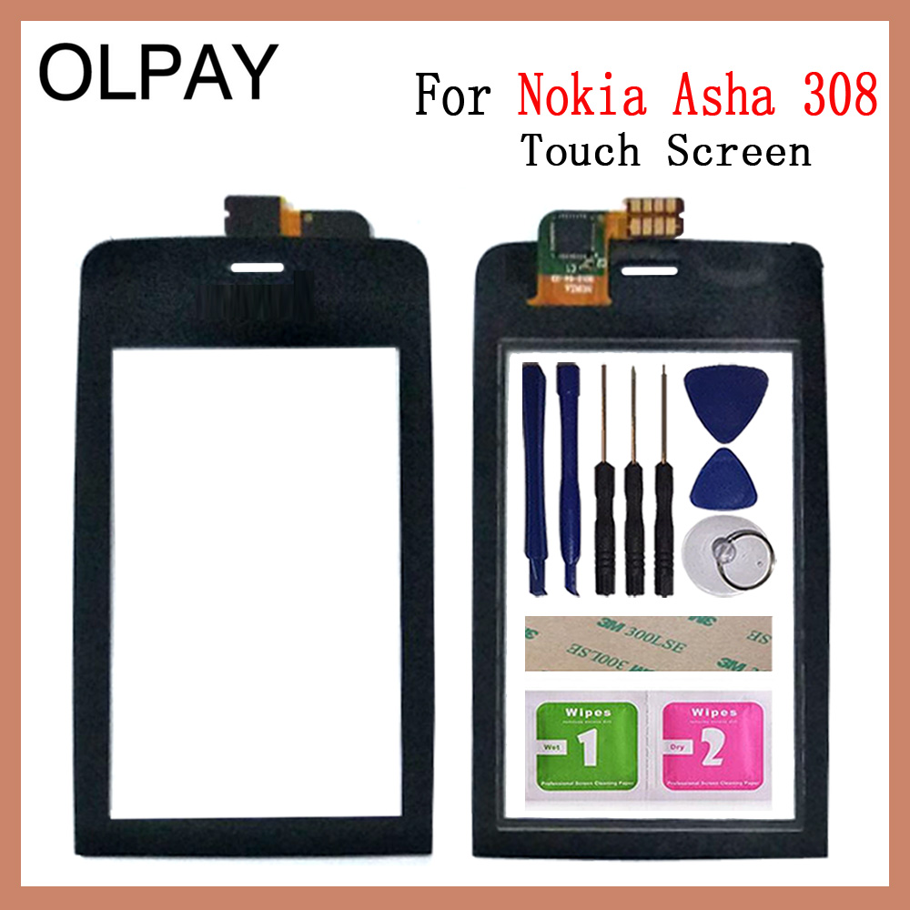 Mobile Touch Screen Glass 3.0
