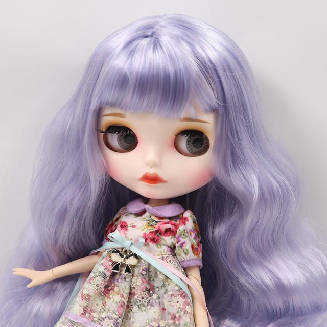 Jessica - Premium custom Blythe lutka s punim odijelom slatko lice