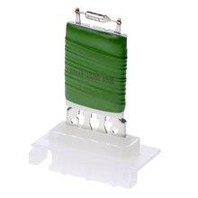 Yetaha regulador de Resistor de ventilador Interior para MERCEDES, regulador de Resistor de ventilador Interior para coche MERCEDES W245 W169 Hatchback 740257N, 1698200397