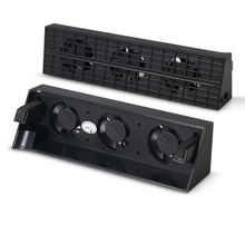 Вентилятор охлаждения dc 5 В для sony ps4 slim playstation play