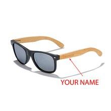 BOBOBIRD sunglasses Women Men Wood sun glasses Customize Arm