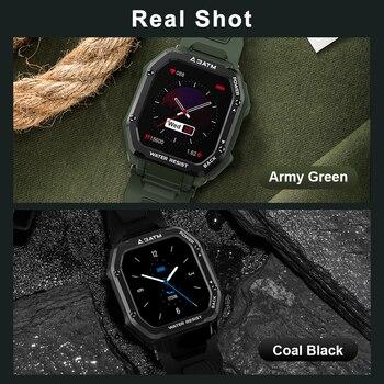 Смарт-часы KOSPET ROCK
