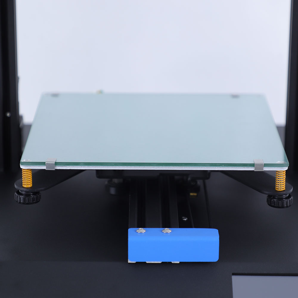nova anet et4 x impressora 3d com 04