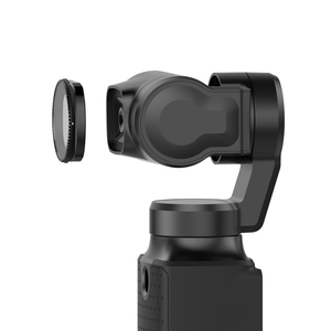 Image 5 - Lens Filter Voor Fimi Palm Cpl Mcuv ND4/8/16/32 Lens Zonnekap Protector Voor Fimi Palm Gimbal Camera accessoires