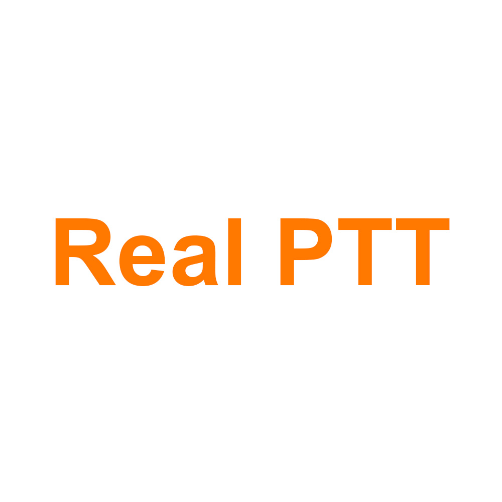 Real PTT Account Yearly For Anysecu 3G 4G Network Radio