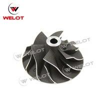 Turbo Casting Compressor Wheel WL3-0609 for 740611-0001 758870