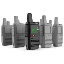 Ksun gz20-professional communication radio| two-way professional walkie-talkie| European frequency| pmr| 446mhz| f