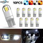 10Pcs T10 LED Bulb W...