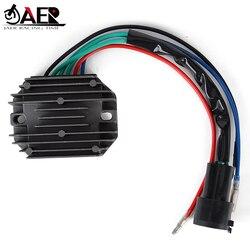 Spannungsreglergleichrichter für Mercury Mercruiser F90 F75 804278T 804278T11 804278T12 Außenbordmotoren
