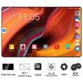 2020 Новый 10-дюймовый планшет Android 8 0  Аккумулятор 6000 мАч  Восьмиядерный процессор  1280x800 Full HD  2.5D стекло  6 ГБ + 128 ГБ  WIFI  камеры 8 МП