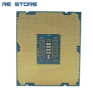 Image 2 - إنتل زيون E5 2630 V2 LGA 2011 معالج وحدة المعالجة المركزية SR1AM 2.6GHz 6 النواة 15M دعم X79 اللوحة